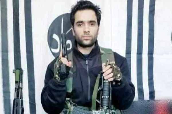 Terrorist Lived 10 km From Site Where He Killed 40 Soldiers In Kashmir