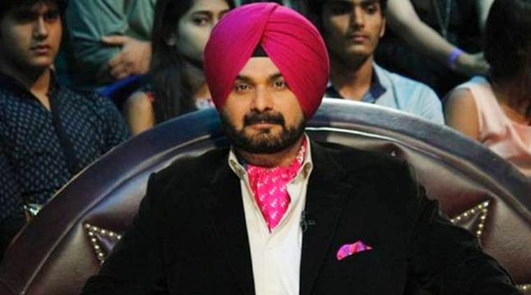 Navjot Singh Sidhu sacked from The Kapil Sharma Show post comments on Pulwama attack