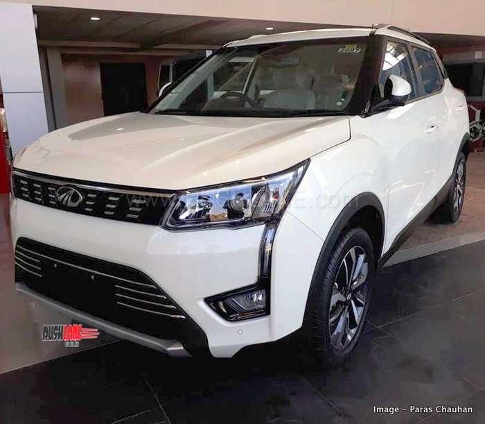 Mahindra XUV300 vs Maruti Brezza, Ford EcoSport, Tata Nexon – Price