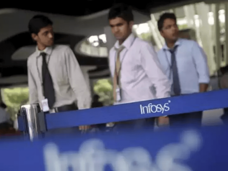 Infosys offers e-courses for engineering students