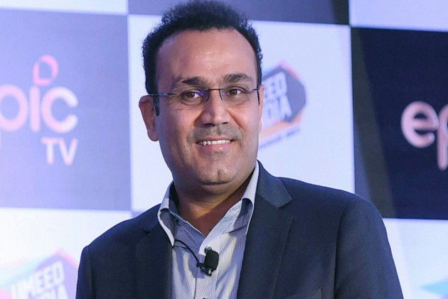 Virender Sehwag offers to take care of education of Pulwama terror attack martyrs' children