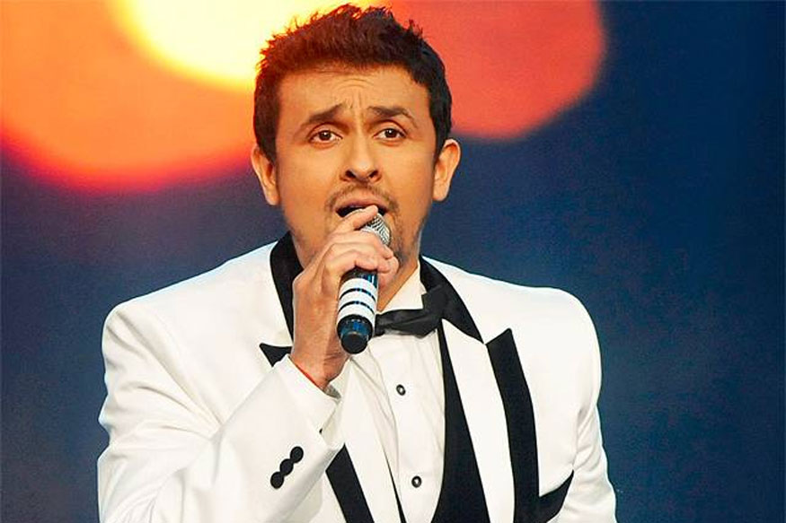 Singer Sonu Nigam Releases A Sarcastic Video After Pulwama attack