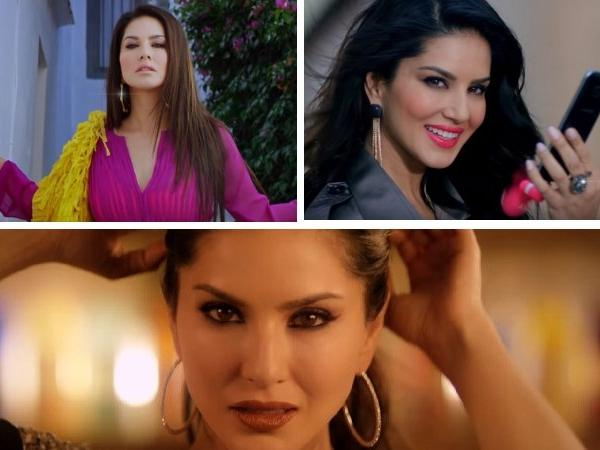 Sunny Leone will make your Friday, a Friyay with new video for Punjabi song Hollywood Wale Nakhre - WATCH