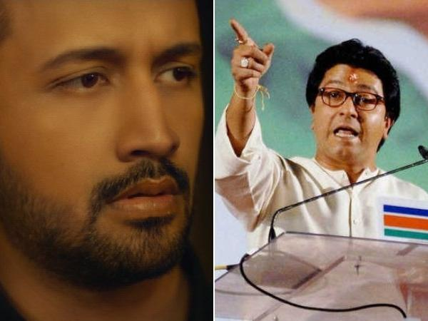 Pulwama terror attack: T-Series unlists new Atif Aslam song from YouTube post warning by Raj Thackeray