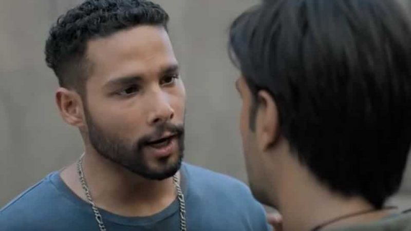 Gully Boy breakout Siddhant Chaturvedi reveals how Zoya Akhtar discovered him