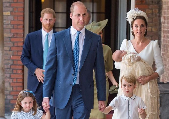 Royal split: Princes William and Harry prepare to go separate ways