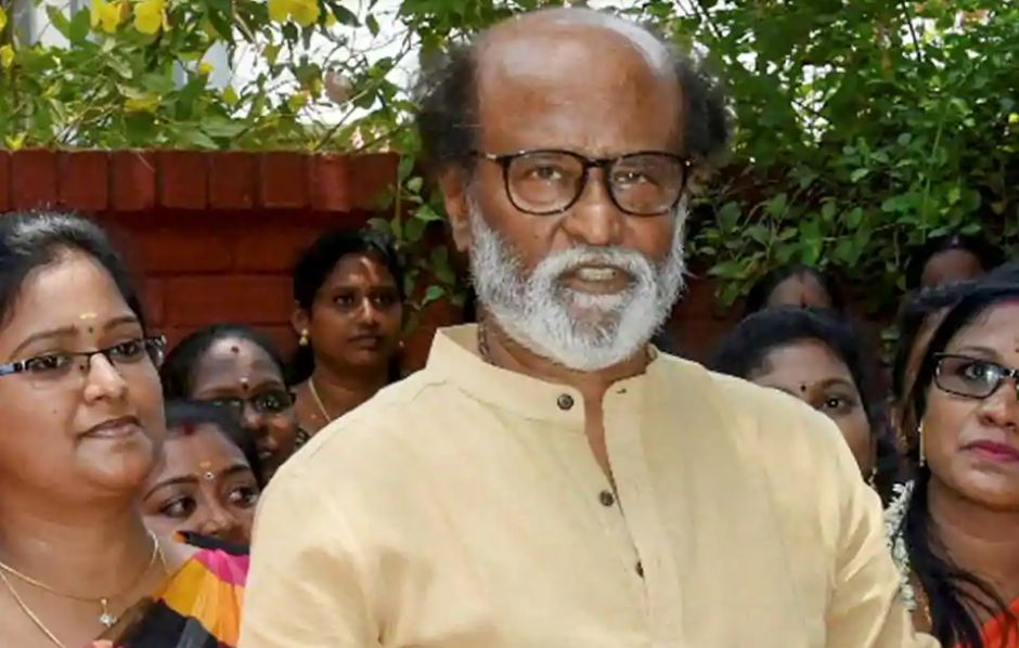 Rajinikanth's decision to keep away from electoral politics will disappoint the BJP