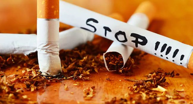 Beware! Smoking More Than 20 Cigarettes A Day Could Damage Your Vision