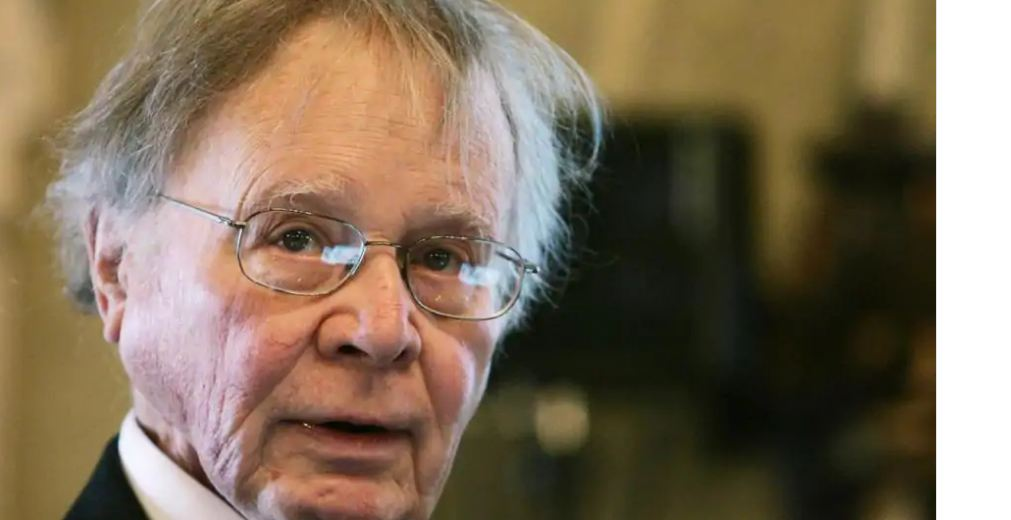 "Scientist who popularized term ""global warming"" dies"