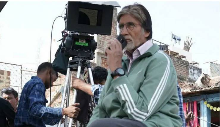 Pulwama Attack: Amitabh Bachchan, Others Voluntarily Stop Shoot As Film Bodies Protest