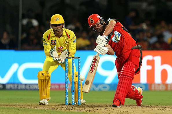 IPL 2019 schedule announced for first 2 weeks