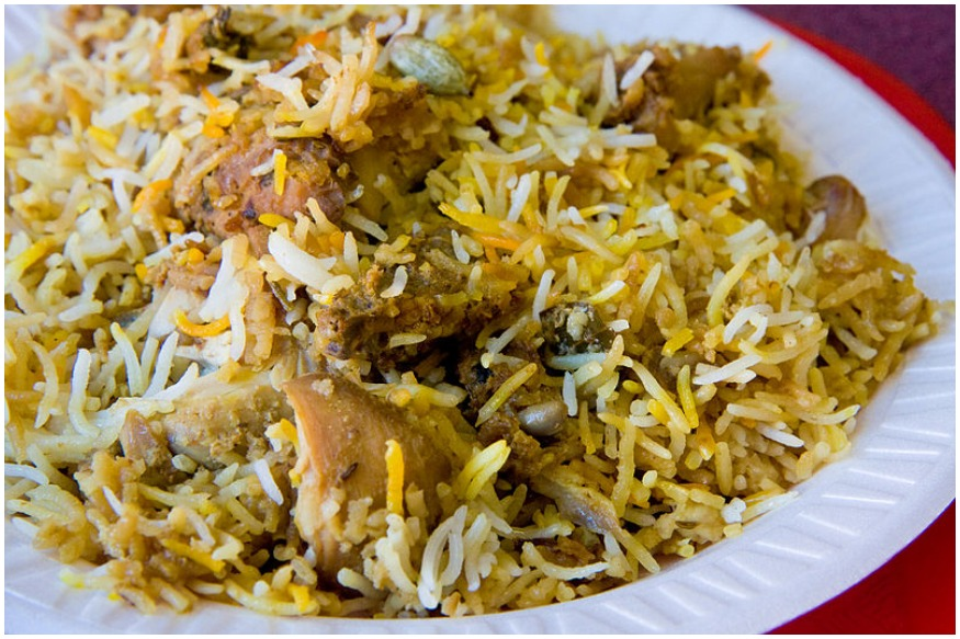 Man Kills Woman in Chennai After Spat Over Chicken Biryani