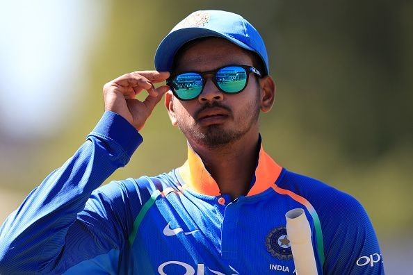 Shreyas Iyer Hits Highest T20 Score By An Indian Batsman