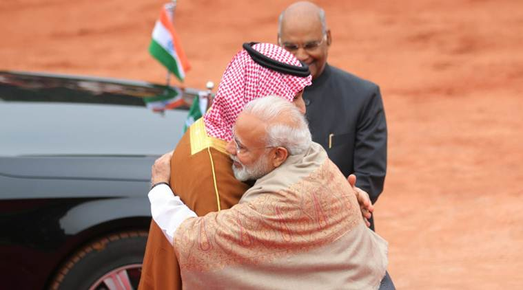 Explained: Why Saudi Arabia matters to India