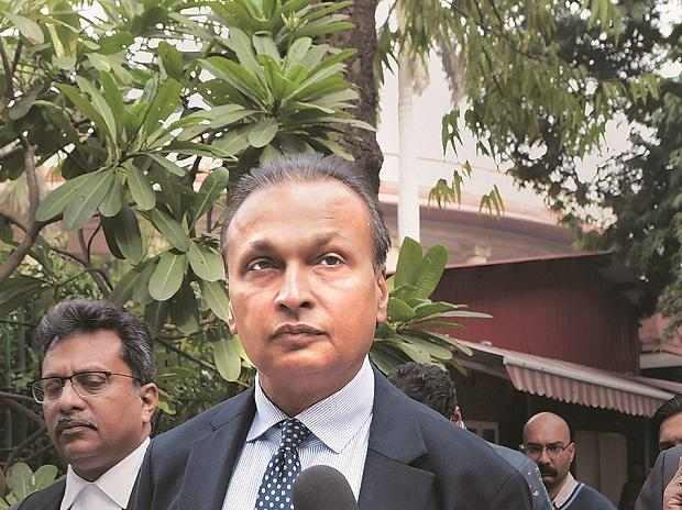 Reliance Capital invites Nippon Life to buy 43% stake in its MF business