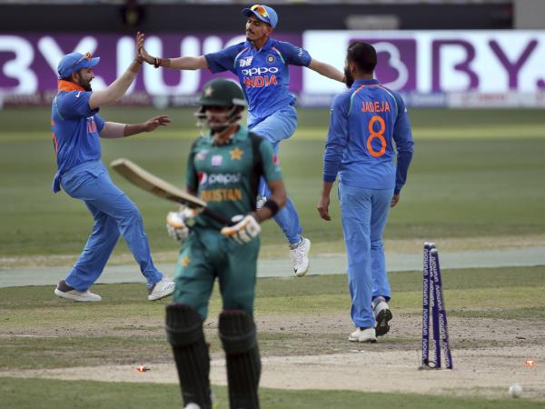 BCCI can be banned if India boycott Pakistan match at ICC 2019 World Cup - Report