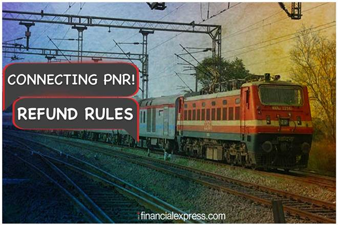 Wow! New IRCTC PNR linking to make Indian Railways refund claims easier for connecting journeys – FE exclusive