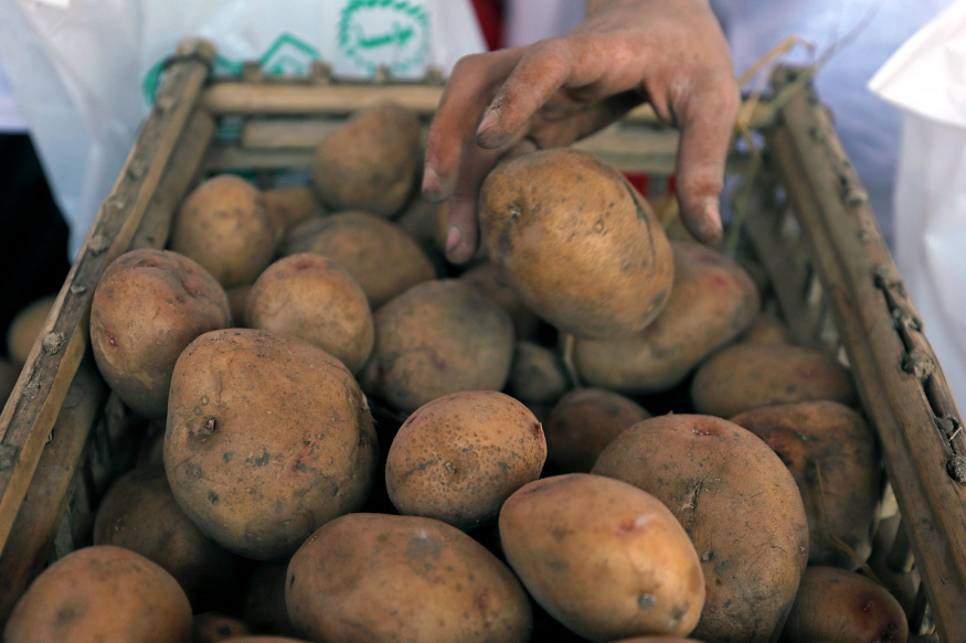 Should-Reads: How the Potato Became a Staple of Our Meals as Well as Our Metaphors