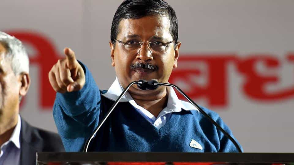 Lok Sabha elections 2019: Arvind Kejriwal promises full statehood for Delhi within 2 years if AAP wins all 7 seats