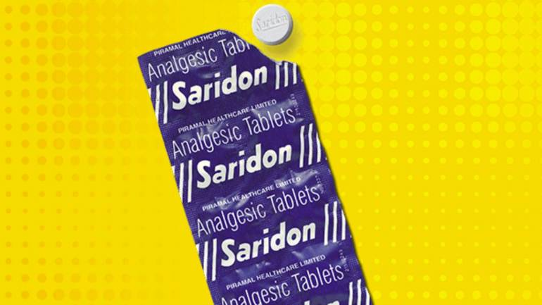31 Saridon pain relief tablets sold every second, says Nandini Piramal