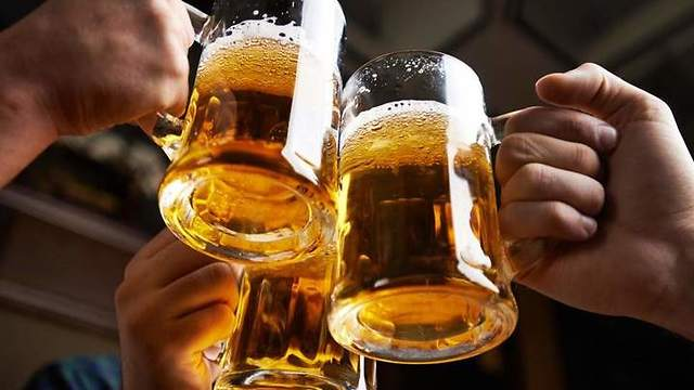 Drinking Alcohol Helps You Speak Foreign Languages Better, According to Study