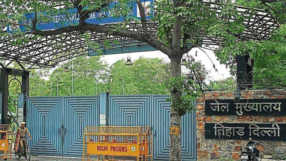 Soon, pay to experience life behind bars in Tihar jail