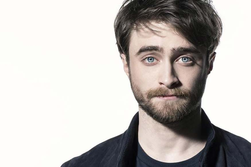 Daniel Radcliffe Turned to Alcohol Post Harry Potter Success