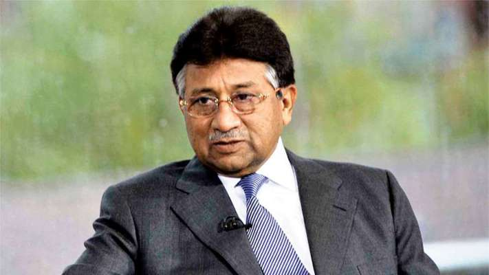 """If We Attack With 1 Nuke, India May Finish Us With 20"": Pervez Musharraf"
