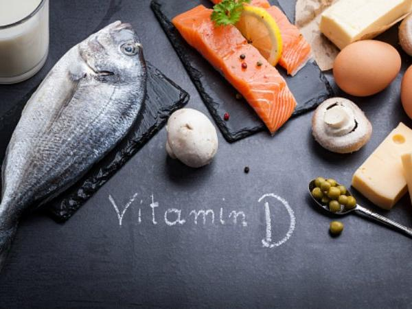 Did you know? Vitamin D levels can now be measured with your hair