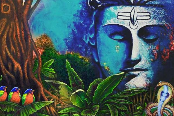Maha Shivratri – The Auspicious Night Of Lord Shiva
