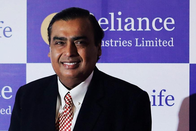 Jio is going to pinch Mukesh Ambani