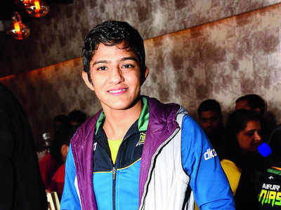 Ritu Phogat moves from wrestling to MMA, wrestling federation stunned