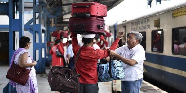 Indian Railways Luggage Rules: Here