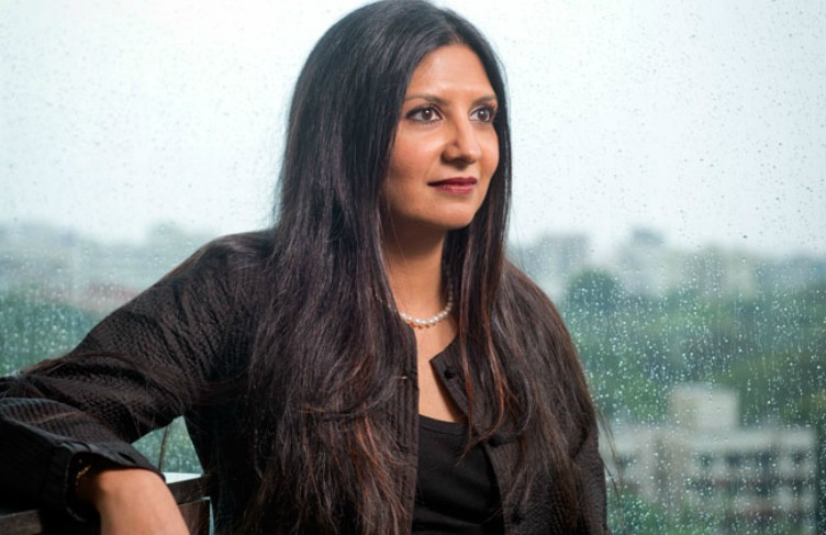 Ipsita Dasgupta, President Of Star India And Mother Of Two, On How Women Can Balance Career And Work