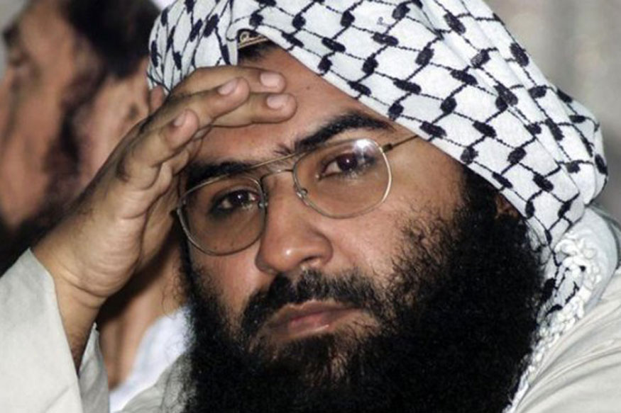 China Non-committal on Move in UN to Brand JeM Chief Masood Azhar a Global Terrorist