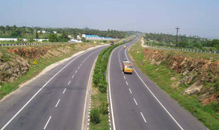 59-km six-lane road to connect DND, Ring Road with Delhi-Mumbai expressway