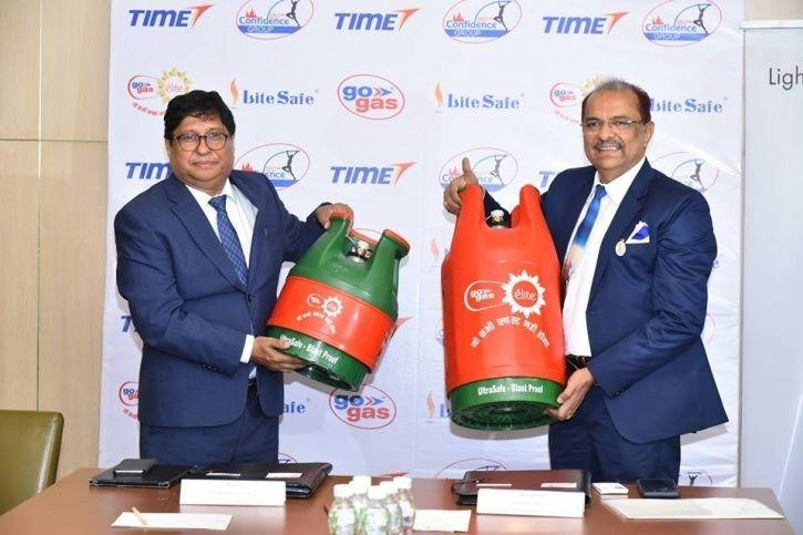 LPG Cylinder Blasts Could Soon Be A Thing Of The Past, India