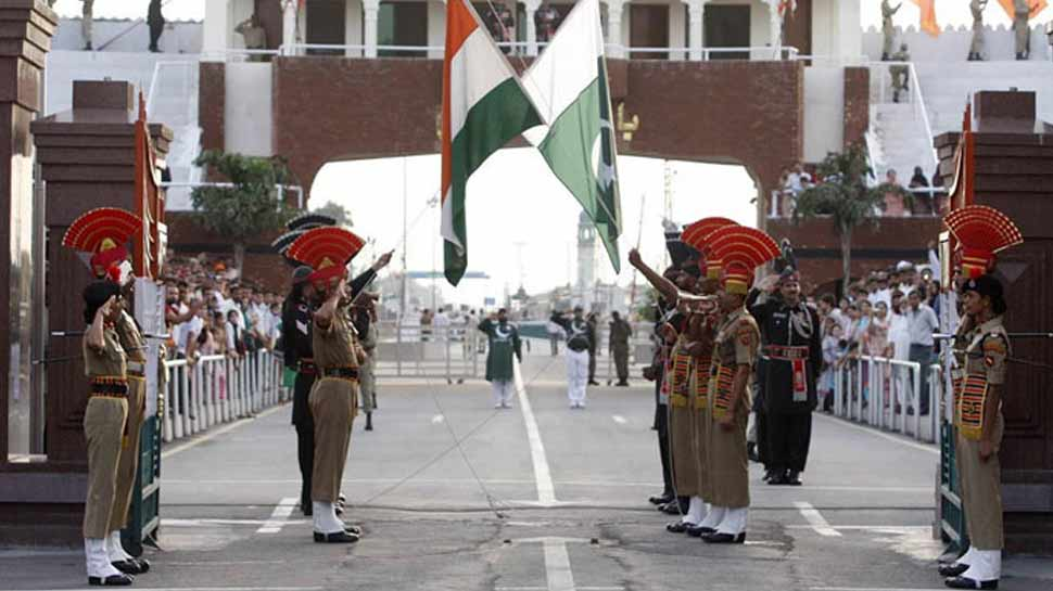 No Beating the Retreat ceremony at Attari-Wagah Border today, IAF team to receive Wing Commander Abhinandan Varthaman