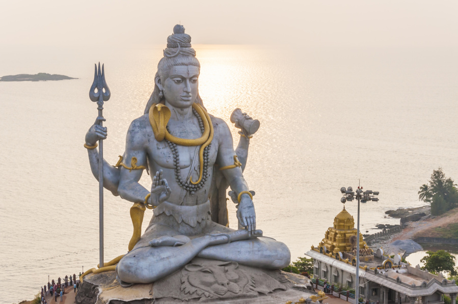"Mahashivratri 2019: Powerful Mantras To Chant On ""Great Night Of Shiva"""