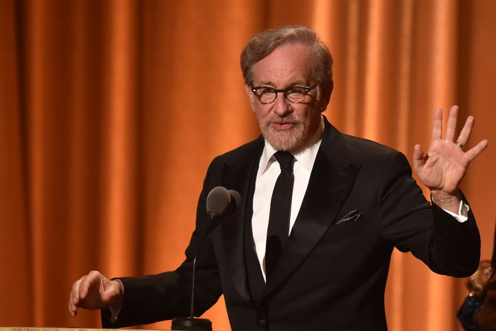 Steven Spielberg Controversially Wants Netflix Out of Oscars, Netflix Responds