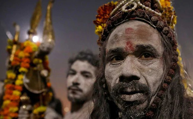 Kumbh Mela Enters Guinness Book Of World Records