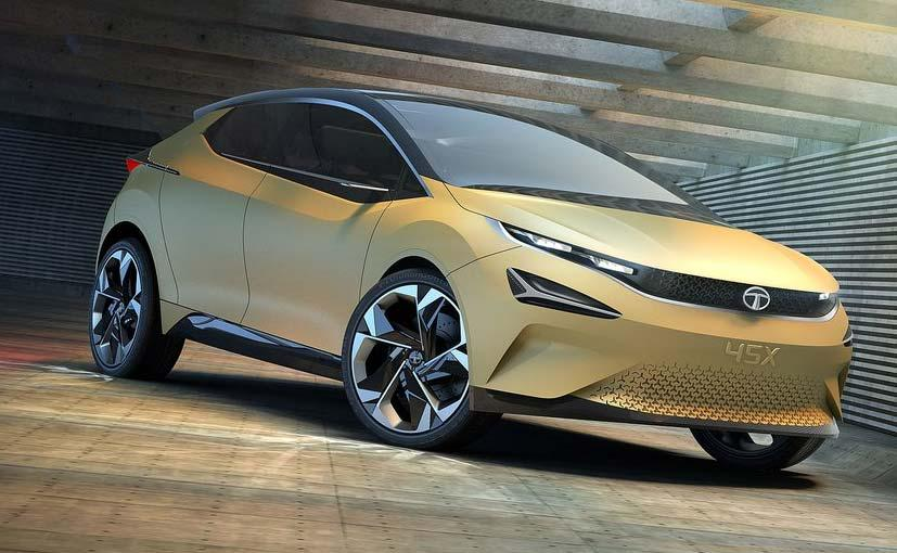 Tata Altroz Platform And Design Details Revealed