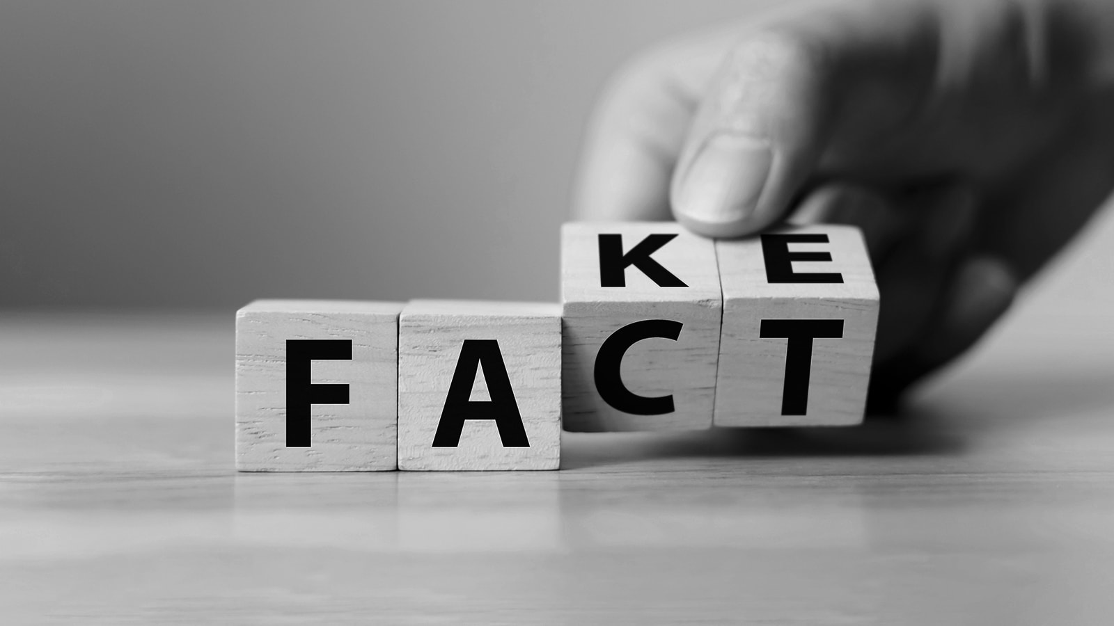5 Facts People Believe (But Shouldn't)