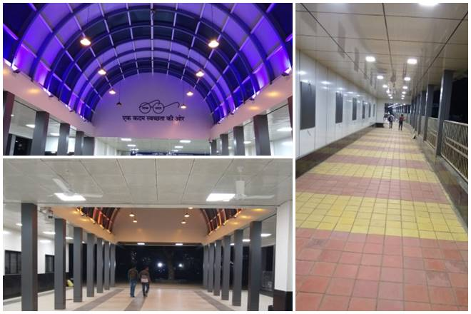 Indian Railways revamps Lonavala station! Visit your favourite holiday destination in comfort; see pics