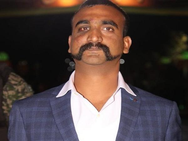 How IAF pilot Abhinandan Varthaman took a jibe at Pakistani Army in captivity
