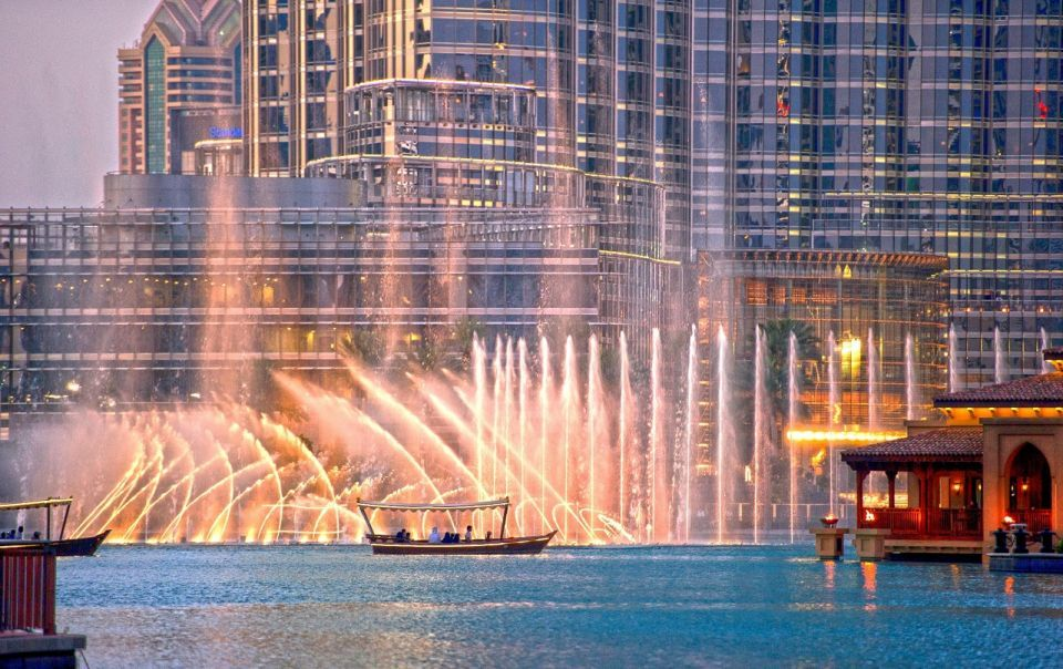 Dubai launches online marketplace to boost tourist attractions