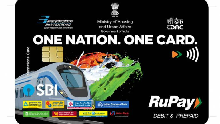 'One Nation-One Card': All you need to know about the new mobility card