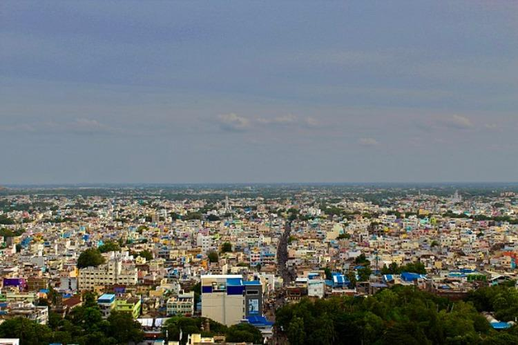 TN's Trichy gets global recognition for sanitation stride
