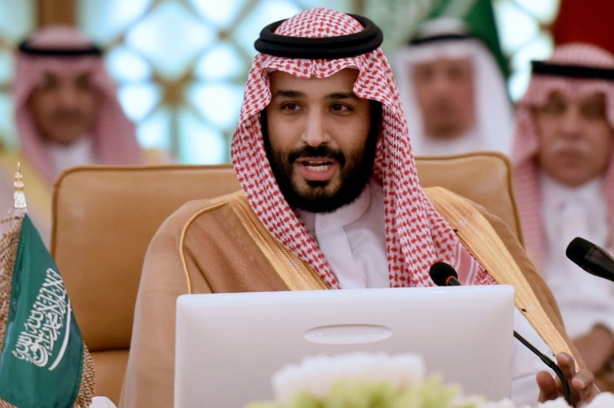 US senators say Saudi crown prince has gone 'full gangster'