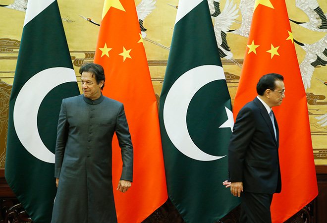China worried ban on Azhar will make Jaish target CPEC